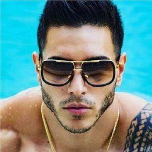 برندهای معروف عینک آفتابی مردانه