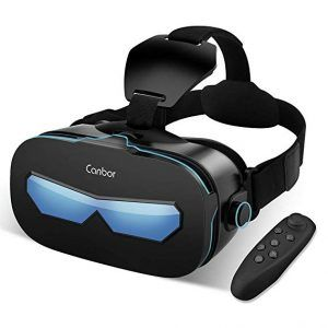 راهنمای خرید هدست های واقعیت مجازی و عینک واقعیت مجازی