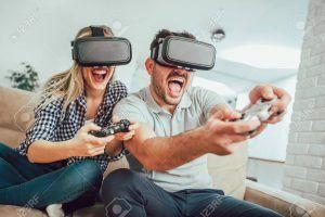 راهنمای خرید عینک واقعیت مجازی